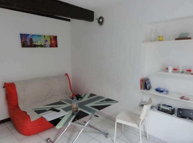 Produit d'investissement immeuble Avignon intra muros 235000€ - Photo 3