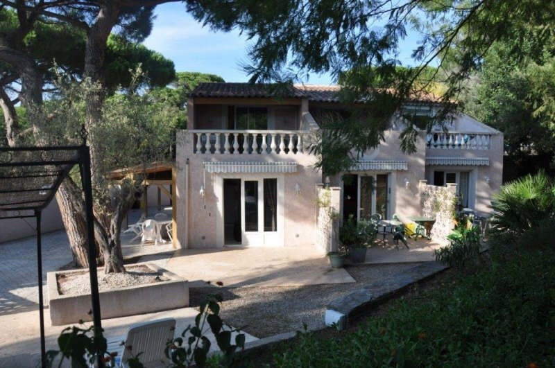 Investment property building Ste maxime 950000€ - Picture 2