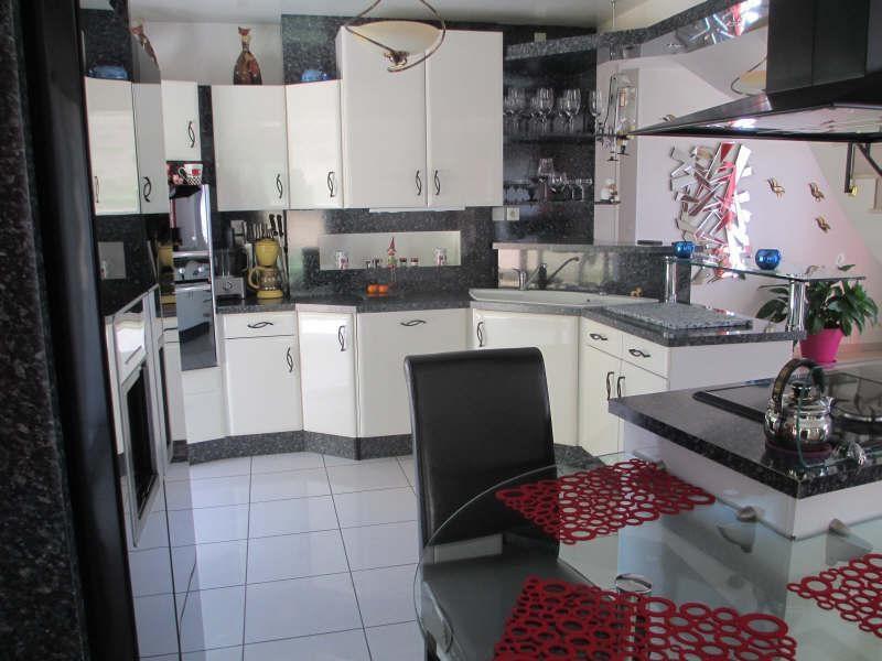 Vente maison / villa Precy sur oise 544000€ - Photo 7