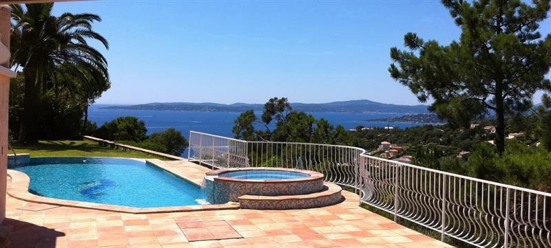 Sale house / villa Les issambres 900000€ - Picture 2