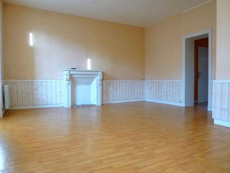 Venta  apartamento Sainte anne d auray 107600€ - Fotografía 1