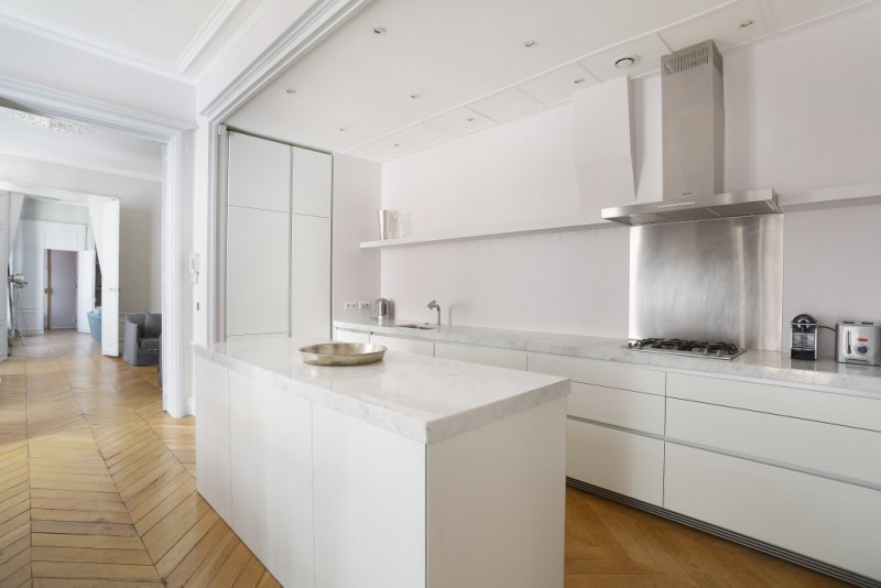 Vente de prestige appartement Paris 6ème 2 600 000€ - Photo 5