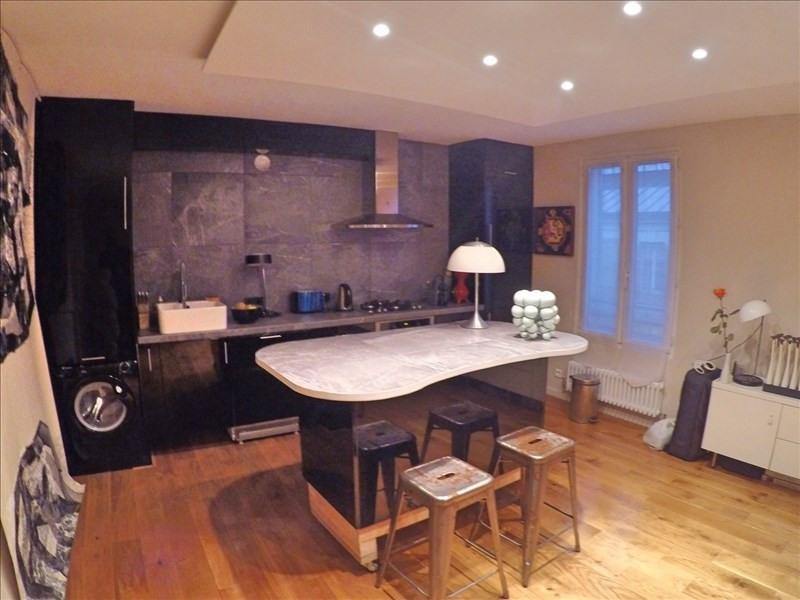 Vente appartement Paris 10ème 399000€ - Photo 7