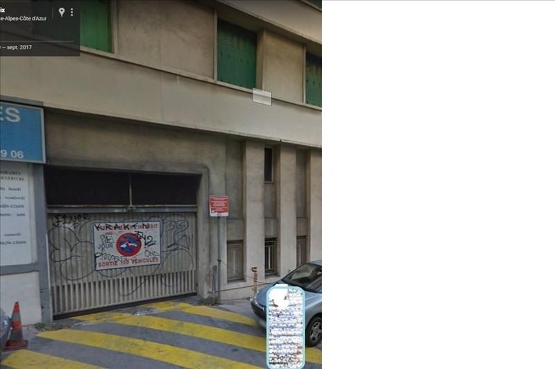 Rental parking spaces Marseille 7ème 135€ CC - Picture 2
