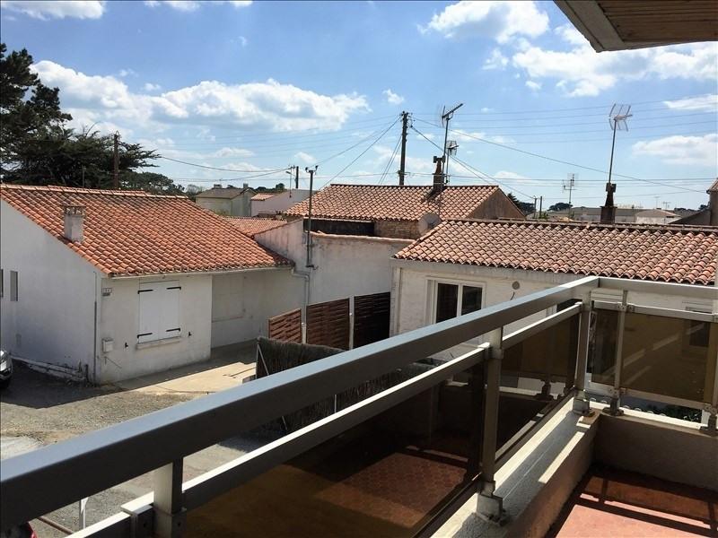 Sale apartment Jard sur mer 135500€ - Picture 4