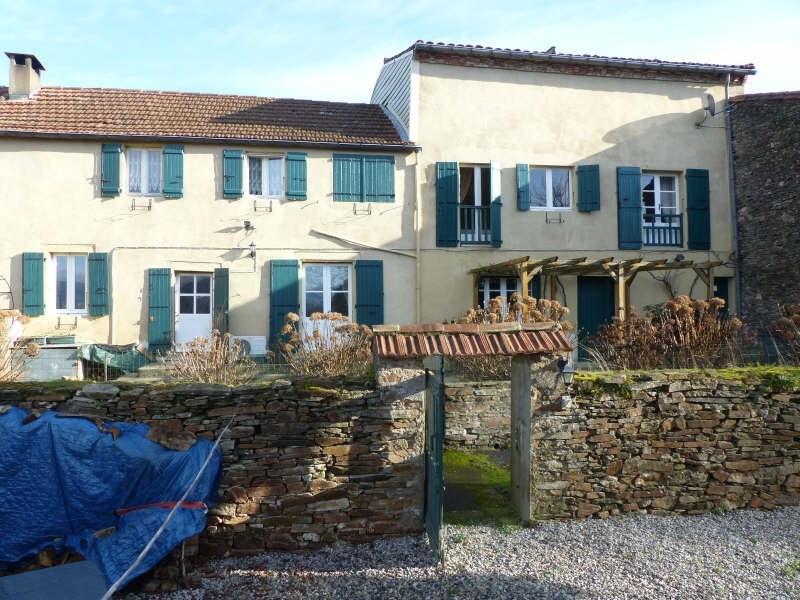 Vente maison / villa Pont de larn 240000€ - Photo 1
