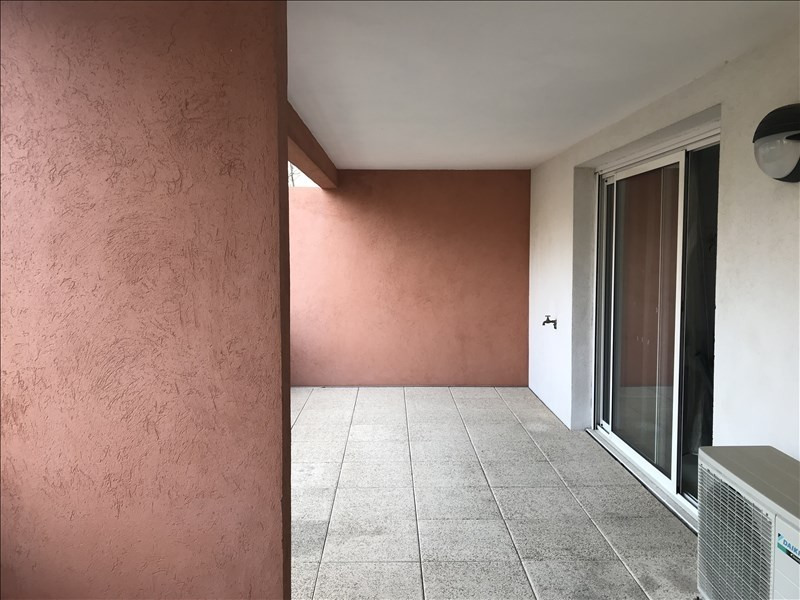 Sale apartment Six fours les plages 198000€ - Picture 3