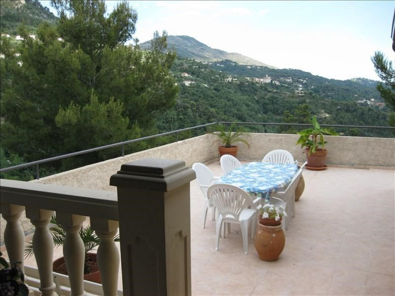Deluxe sale house / villa Castagniers 785000€ - Picture 7