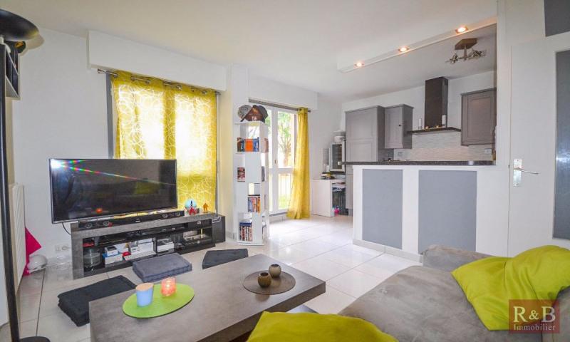 Vente appartement Les clayes sous bois 124000€ - Photo 1