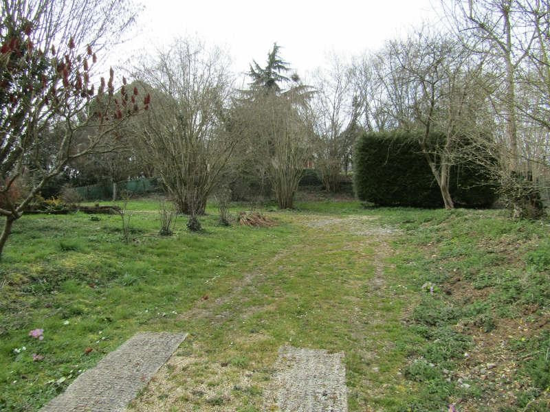 Sale site Andeville 76 000€ - Picture 1
