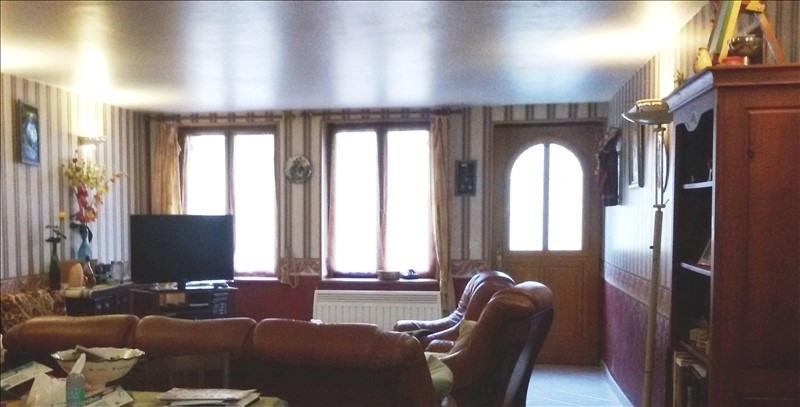 Vente maison / villa Gipcy 54000€ - Photo 3