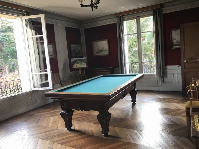 Verkauf von luxusobjekt haus Villennes sur seine 1575000€ - Fotografie 8