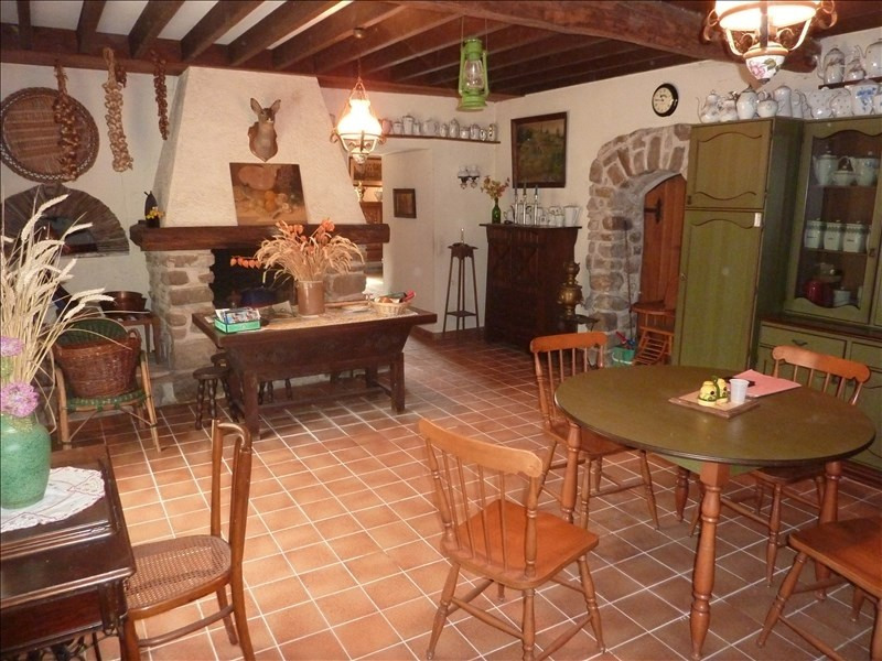 Sale house / villa Nanteuil le haudouin 336000€ - Picture 2