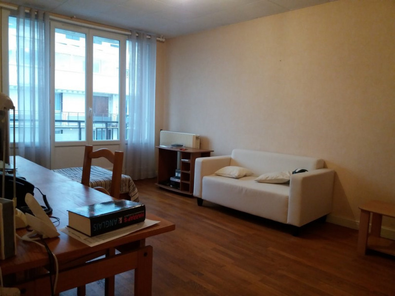 Vente appartement Grenoble 85000€ - Photo 4
