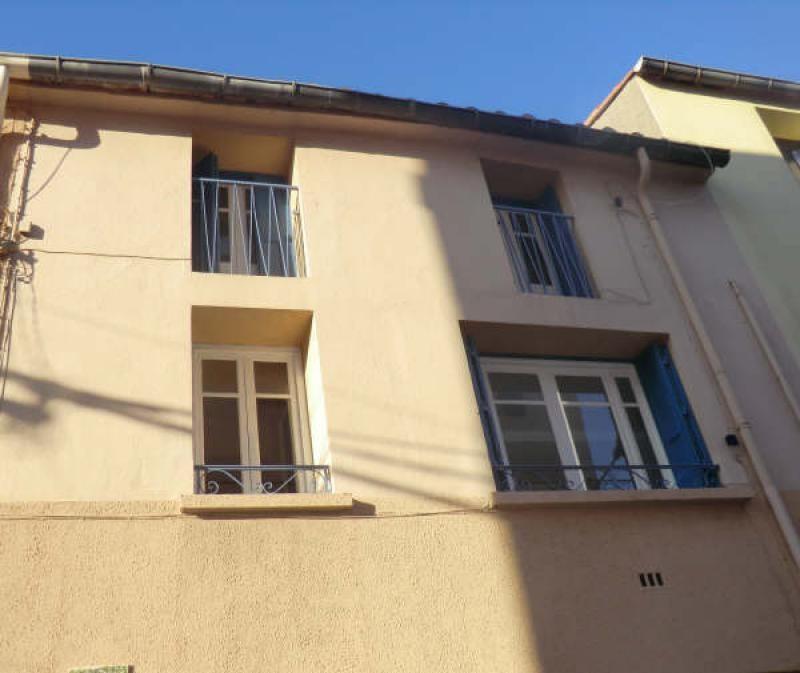 Sale house / villa Argeles sur mer 234000€ - Picture 1