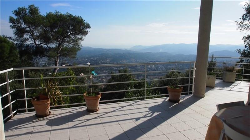 Vente de prestige maison / villa Grasse 795000€ - Photo 4