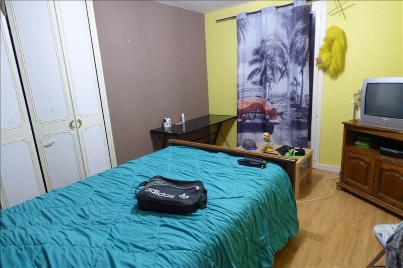 Sale house / villa Claveyson 228000€ - Picture 5
