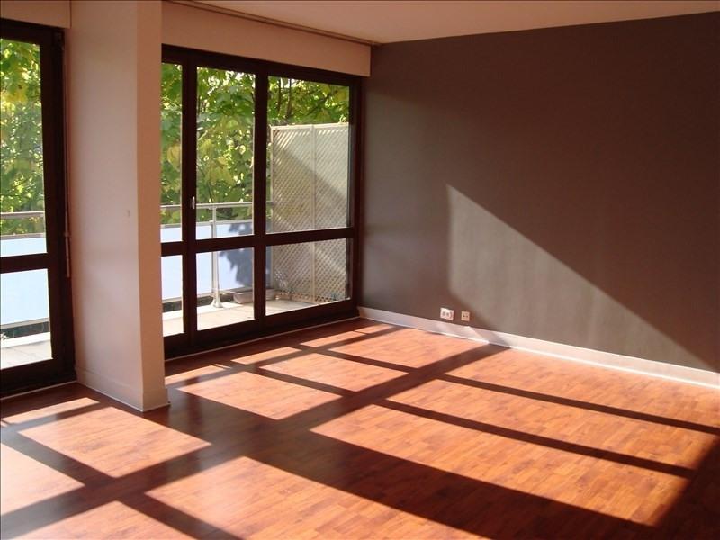 Location appartement Louveciennes 1250€ CC - Photo 4