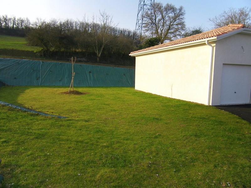 Rental house / villa Agen 800€cc - Picture 12