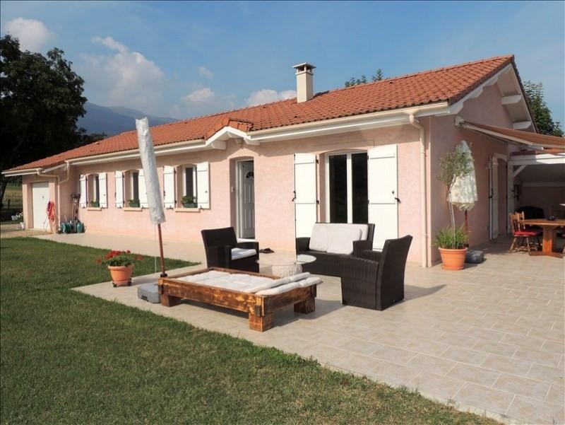Vente maison / villa Peron 599000€ - Photo 1