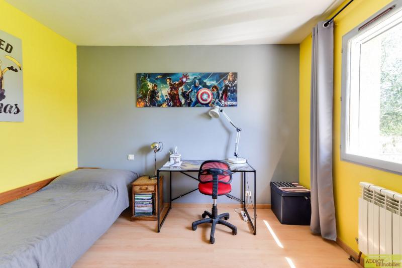 Vente maison / villa Secteur pechbonnieu 305000€ - Photo 6