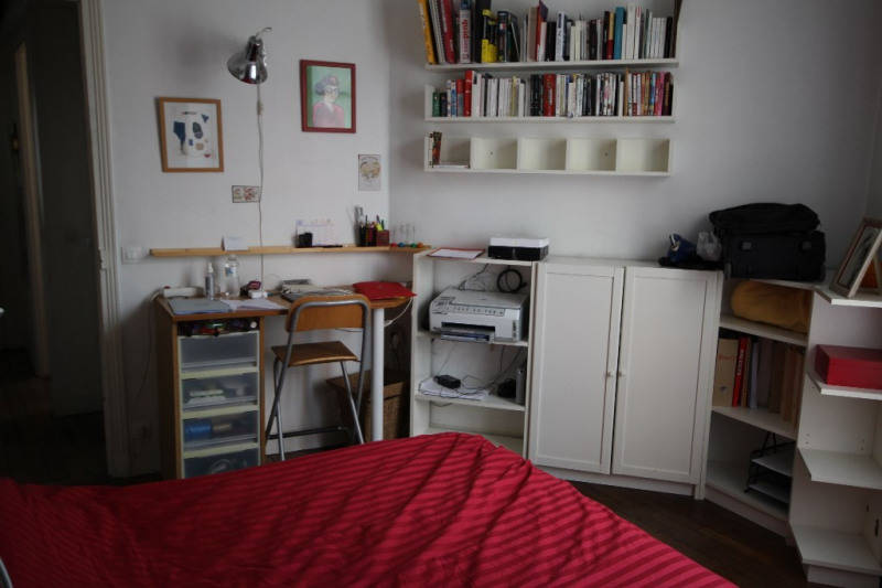 Vente appartement Paris 15ème 315 000€ - Photo 10