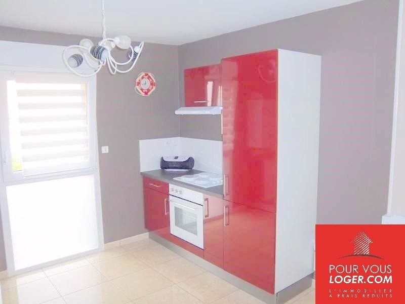 Location appartement Le portel 730€ CC - Photo 2