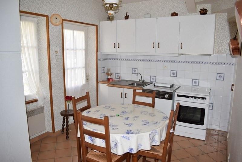 Vente maison / villa Orval 145840€ - Photo 2