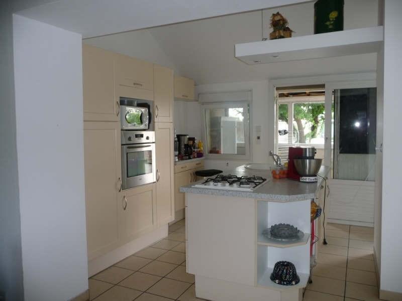 Sale house / villa Brazey en plaine 236800€ - Picture 3