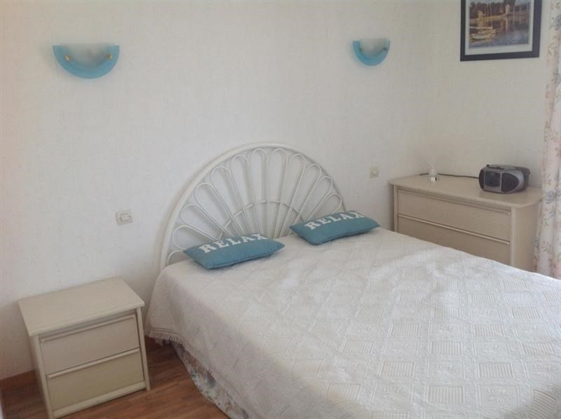 Vacation rental apartment Royan 388€ - Picture 12