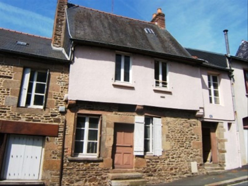 Vente appartement Fougeres 45 000€ - Photo 1