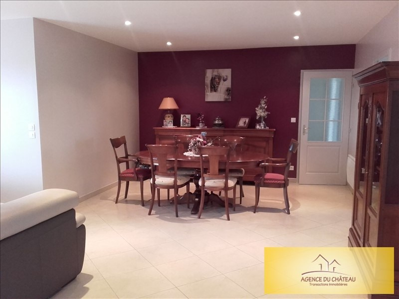 Vente maison / villa Lommoye 340000€ - Photo 3