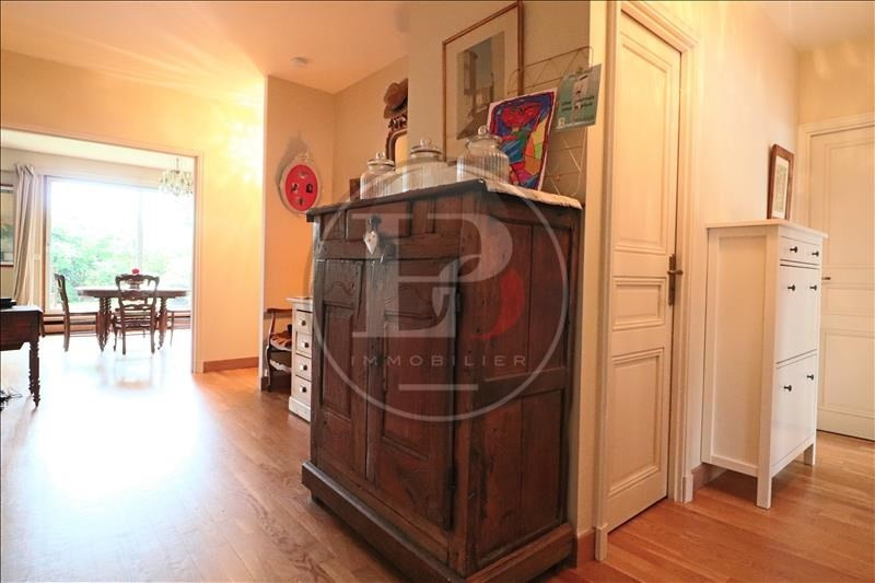 Venta  apartamento Mareil marly 387000€ - Fotografía 3