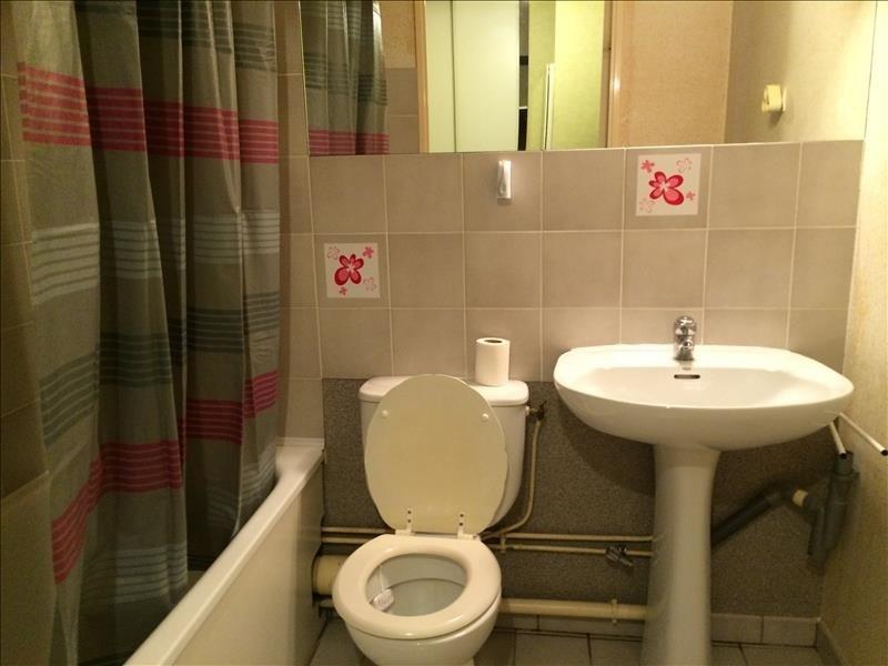Alquiler  apartamento Toulouse 454€ CC - Fotografía 5