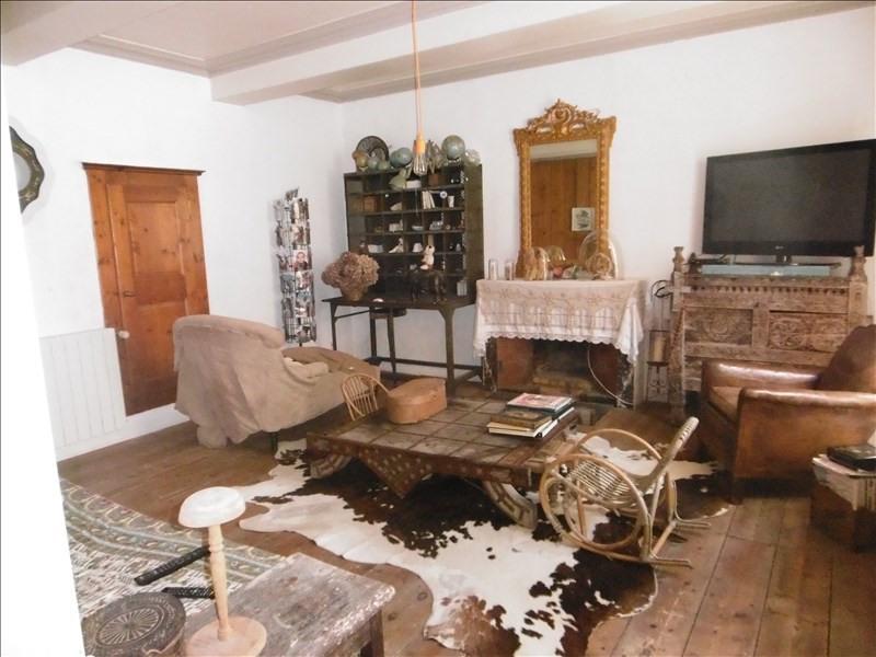 Vente maison / villa Fontaine de vaucluse 369000€ - Photo 3
