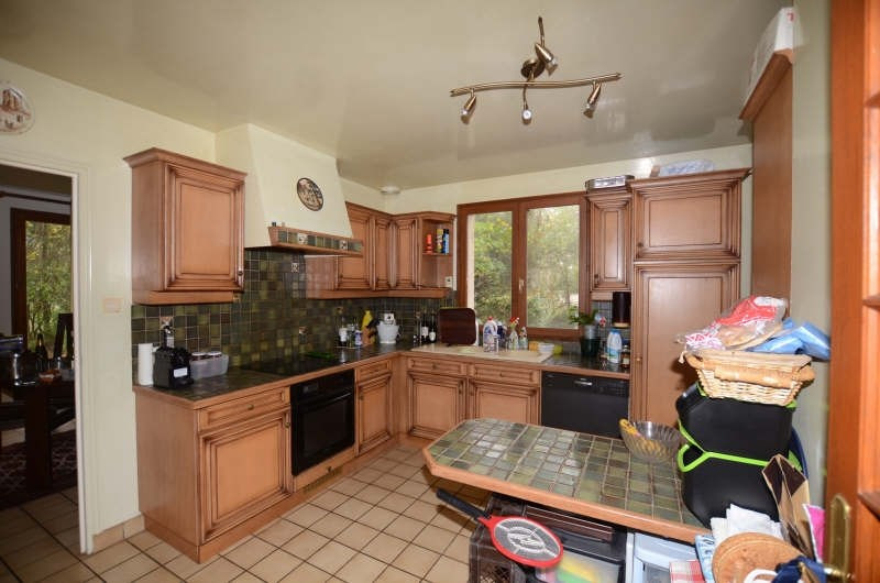 Vente maison / villa Gambais 462000€ - Photo 4