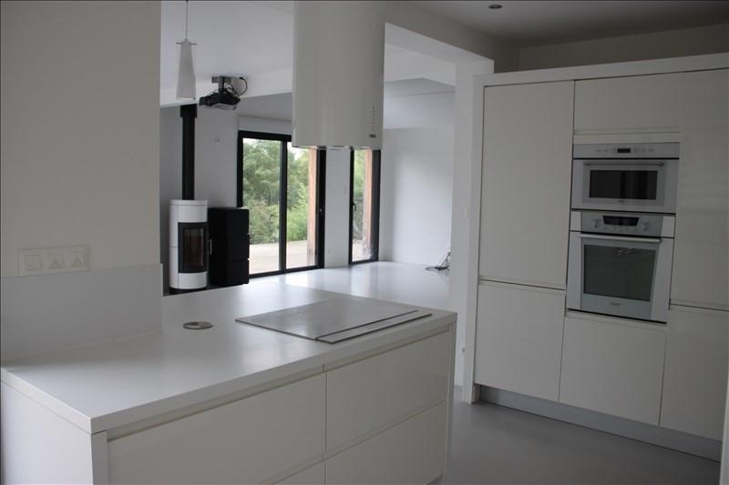 Deluxe sale house / villa Daux 441000€ - Picture 3