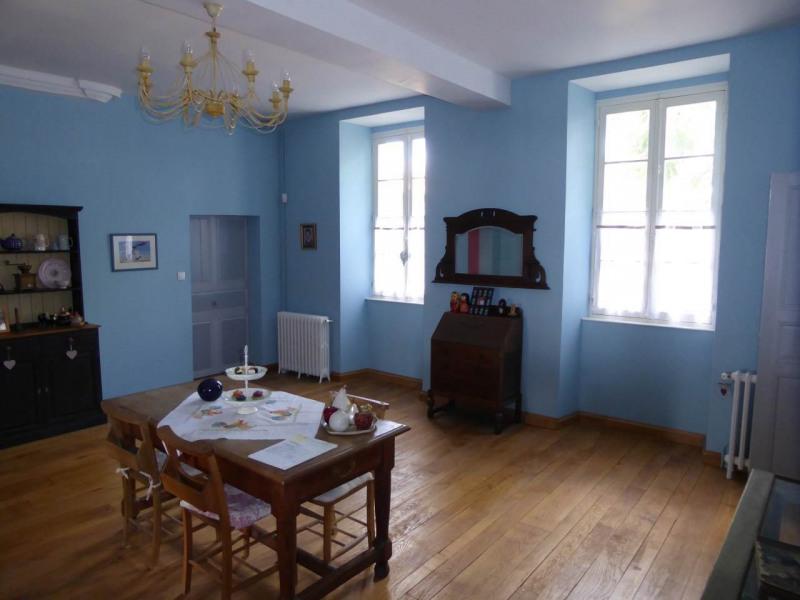 Sale house / villa Chassors 398000€ - Picture 17