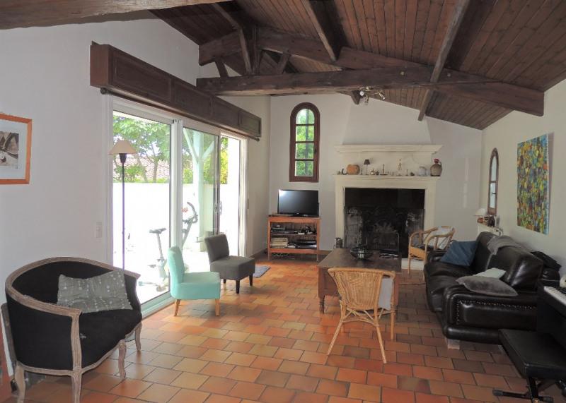 Vente de prestige maison / villa Vaux sur mer 822500€ - Photo 3