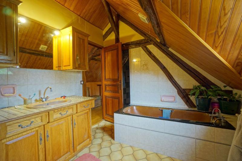Vente maison / villa Saint clair sur epte 242000€ - Photo 9