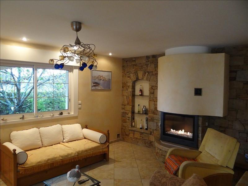 Vente de prestige maison / villa St cergues 765000€ - Photo 1