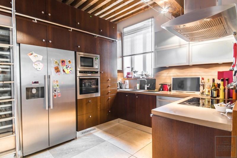 Vente de prestige appartement Lyon 5ème 1475000€ - Photo 18