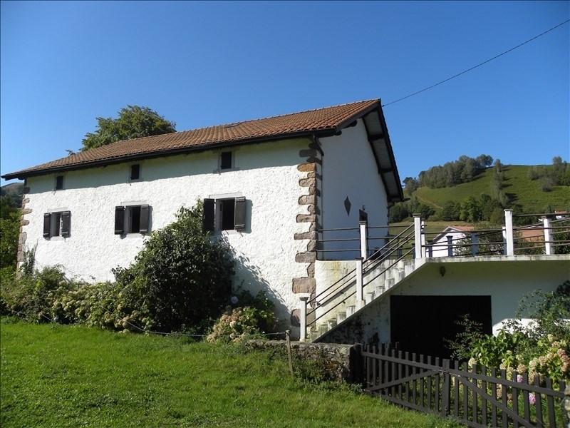 Venta  casa Aldudes 170000€ - Fotografía 2