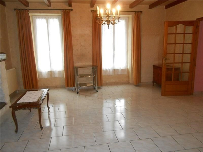 Sale house / villa Aulnay 127 800€ - Picture 3