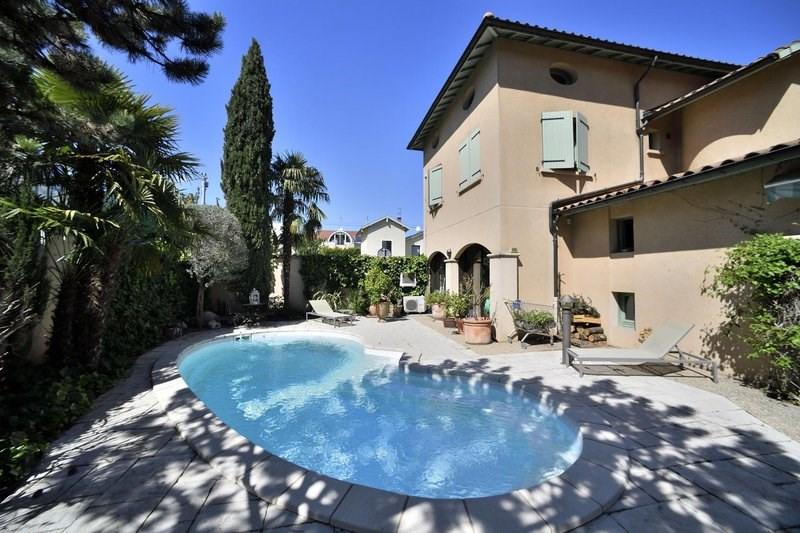 Deluxe sale house / villa Lyon 3ème 1650000€ - Picture 1