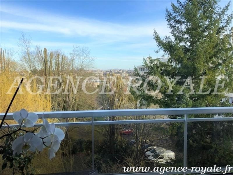 Vente appartement St germain en laye 758 000€ - Photo 5