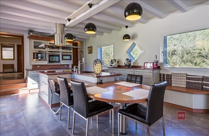 Deluxe sale house / villa St savournin 898000€ - Picture 5