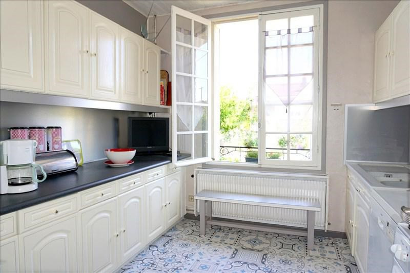 Vente maison / villa Eaubonne 469 000€ - Photo 3