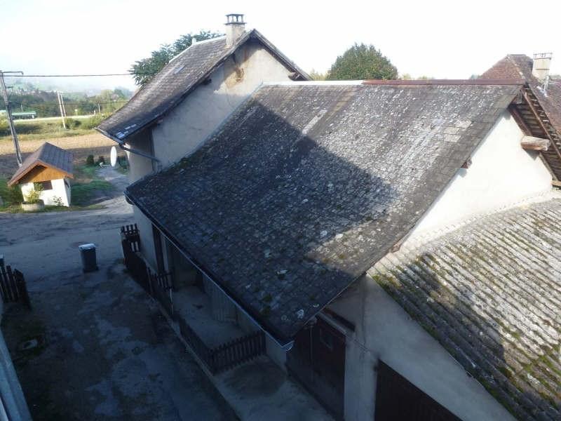 Vendita casa St beron 75000€ - Fotografia 2