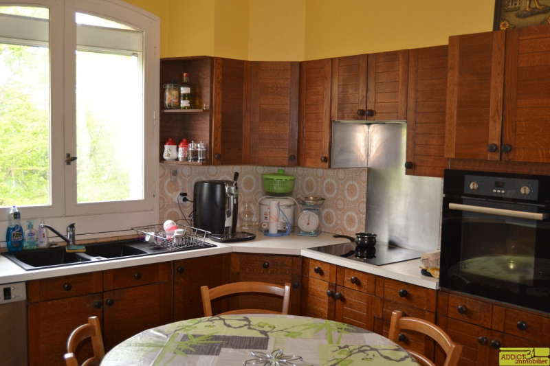 Vente maison / villa Graulhet 178 000€ - Photo 3